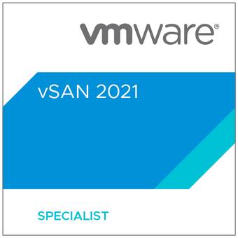 VMware vSAN 2021